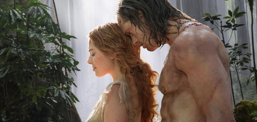 Тарзан, Большой и добрый великан, Разрушение: кино в Ижевске с 30 июня