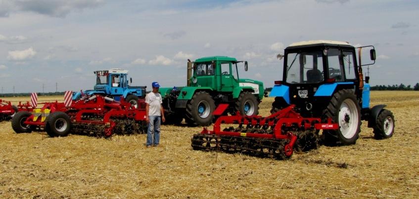 Удмуртские производители сельхозтехники получат 80 млн рублей из бюджета региона