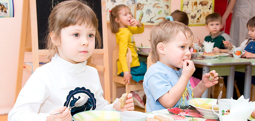 Школа здоровья: Как ижевчанам подготовить ребенка к детскому саду?