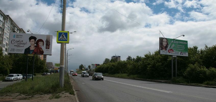 С Чугуевского в Ижевске уберут пешеходный переход