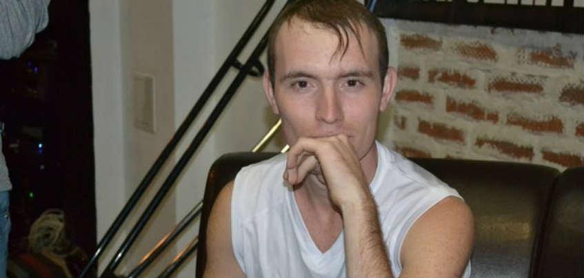 Студент, пропавший недавно в Ижевске, нашелся живым