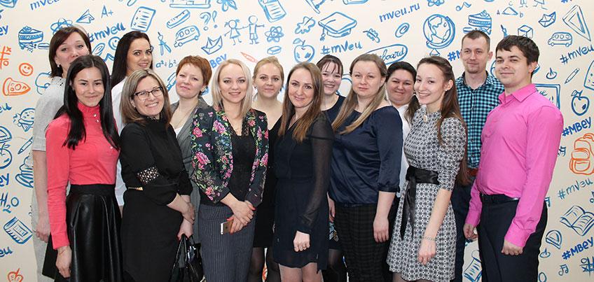 Специалисты Международного Восточно-Европейского Университета подтверждают данные исследований портала Superjob.ru