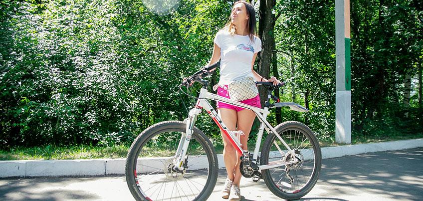 Я буду долго гнать велосипед: 5 советов ижевчанам, как обезопасить себя при падении