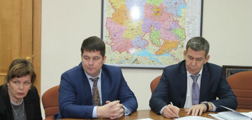 По новому проекту офисный центр на улице Ленина в Ижевске будет ниже на 4 метра