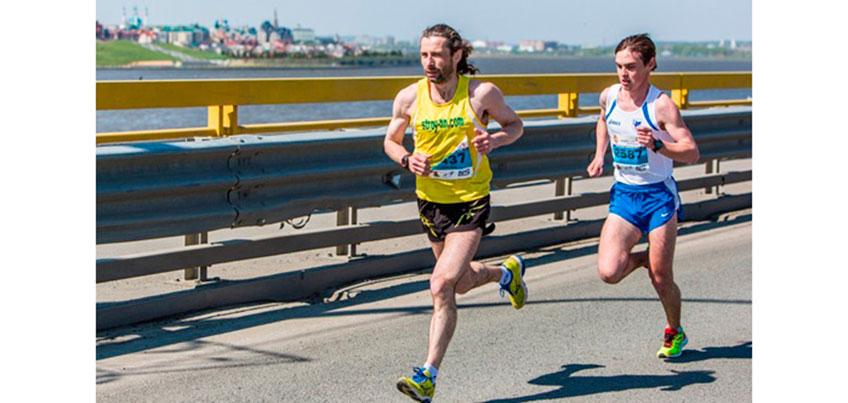 Ижевчане могут научиться правильно бегать марафоны благодаря Школе бега