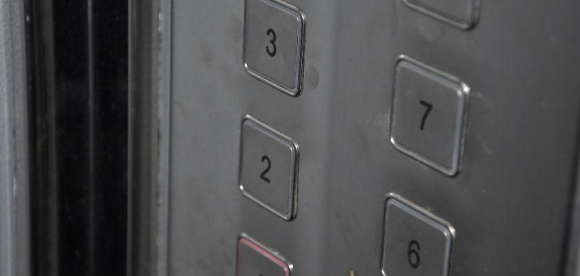 Управляющая компания в Ижевске заплатит штраф в 40 тыс. рублей за не работавшие лифты
