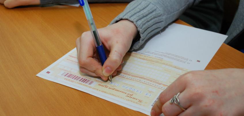 Штраф 3 тысячи рублей грозит школьнику из Ижевска, который пронес на ЕГЭ телефон