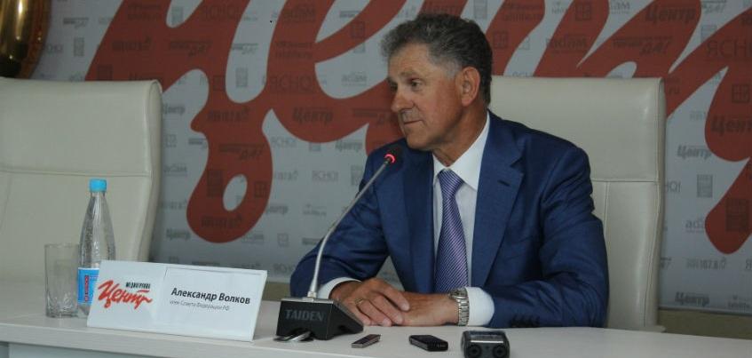 Александр Волков прокомментировал списки кандидатов «Единой России» по Удмуртии