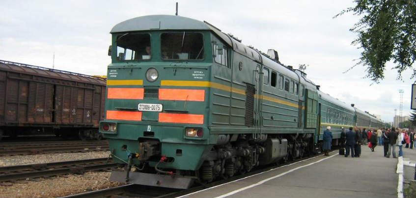 У трех поездов в Удмуртии с 5 июля будет новое расписание