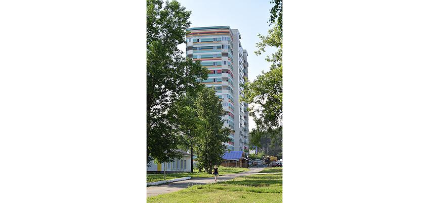 ЖК «Гармония»: комфортные квартиры в «курортном» районе Ижевска