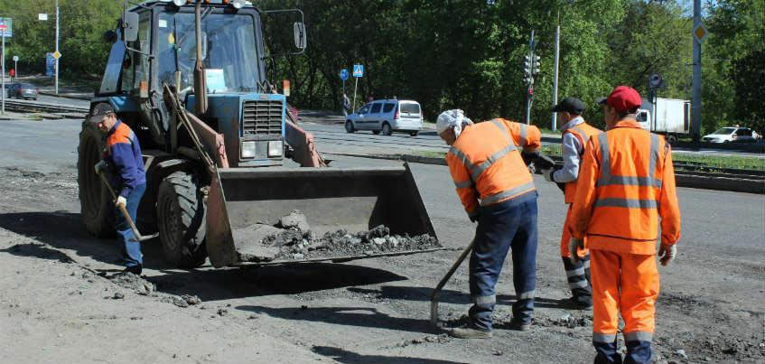 Ижевчанам расскажут о новых технологиях ремонта дорог и о контроле за ним