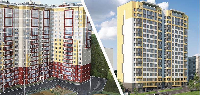 ЖК «Солнечный» и «Зеленый мыс»: комфортные квартиры и экономия на отоплении