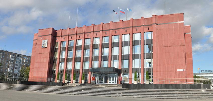 Главного бухгалтера «Ижстали» назначили на должность зама Главы Администрации Ижевска