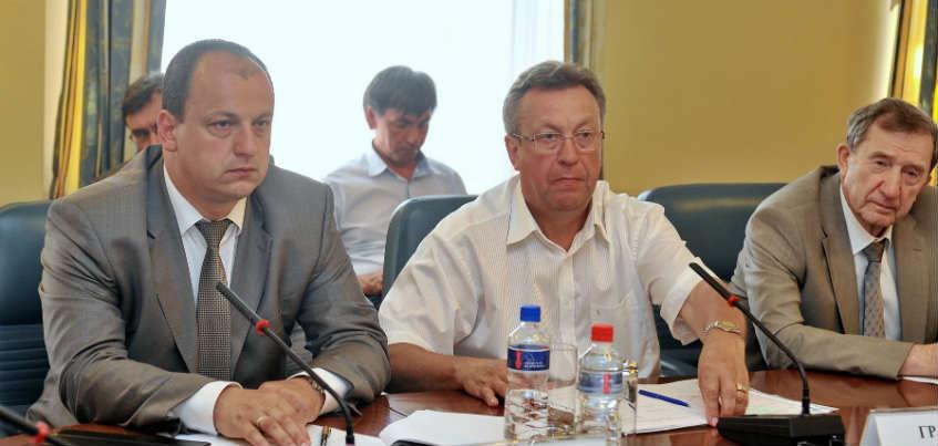 Жители Ижевска смогут увидеть на сайте новый генплан столицы