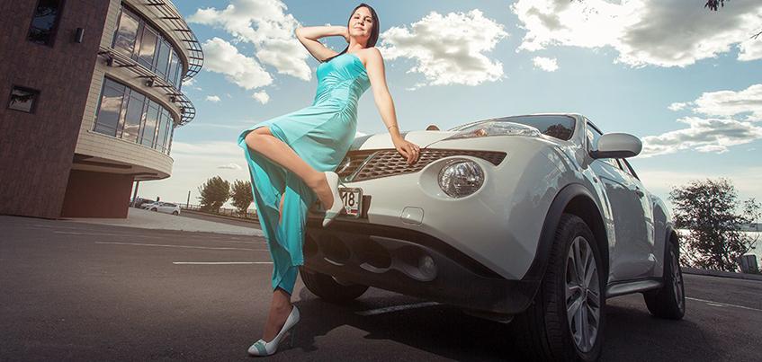 Конкурс для автоледи: выиграй бочку бензина от АЗС «ТЭНКО»!