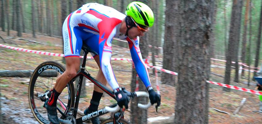 Два ижевских маунтинбайкера Антон Синцов и Тимофей Иванов будут представлять Россию на Олимпиаде в Рио