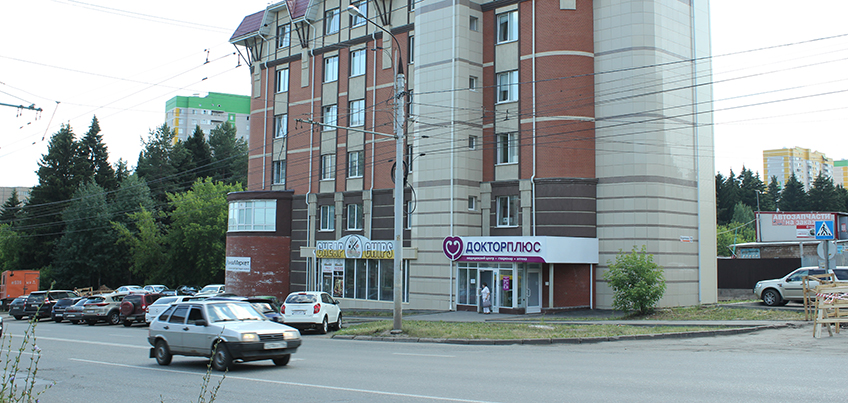 В Ижевске запретят ночную парковку на ул. Короткова