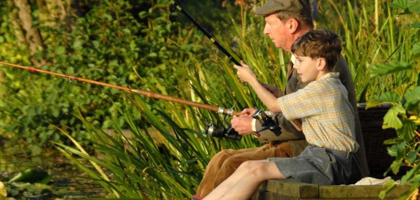 Советы новичкам: как ижевчанам сохранить живую рыбу в теплую погоду?