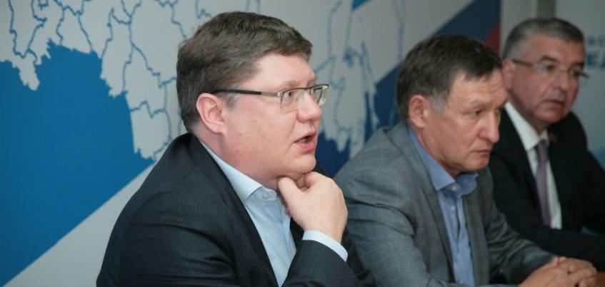 «Единая Россия» рассчитывает на 48% голосов в Удмуртии