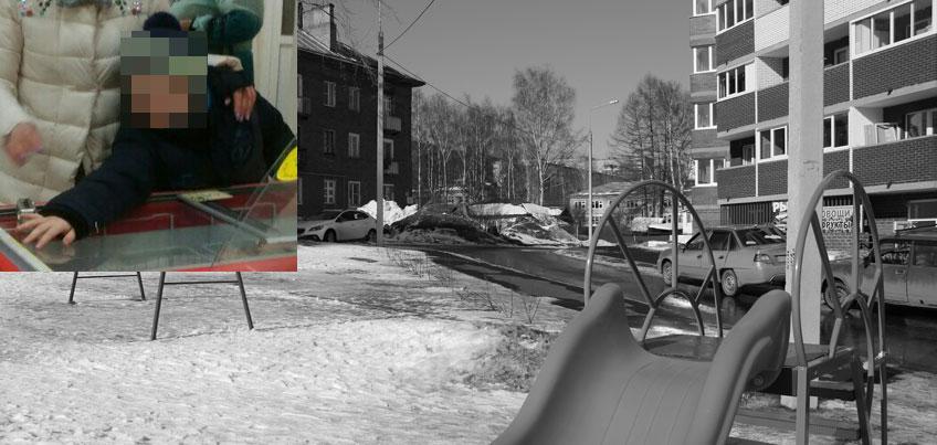Убийство женщины во дворе на 9 Подлесной: мужчине грозит пожизненный срок