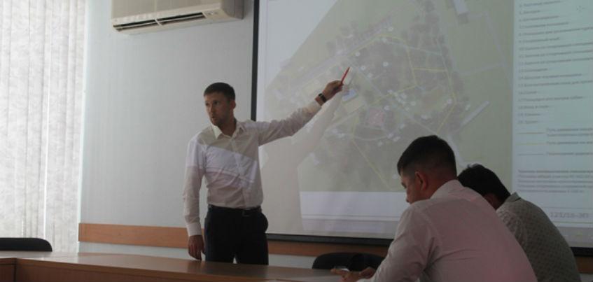 Парк «Березовая роща» в Ижевске сделают зоной для отдыха с национальным колоритом