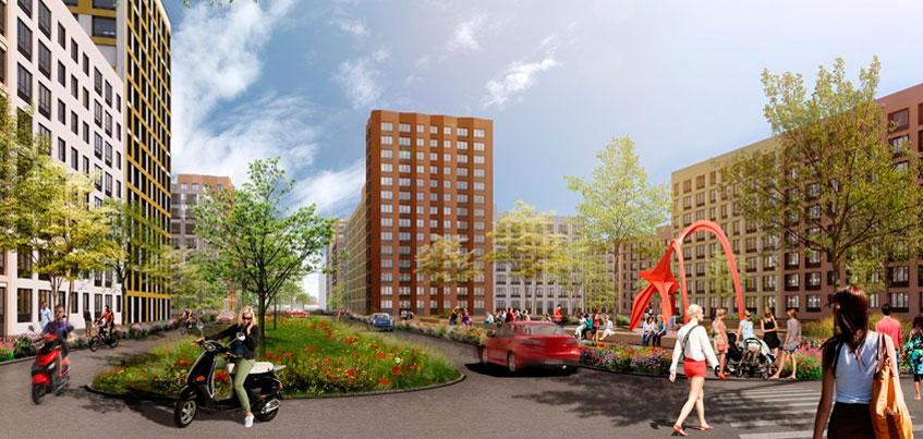 «Нам самим хотелось бы здесь жить»: архитектор с мировым именем рассказал о проекте нового микрорайона в Ижевске