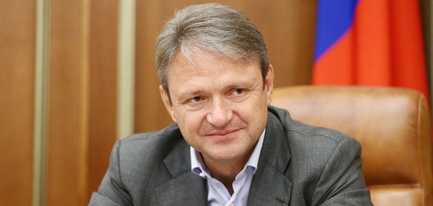 Министр сельского хозяйства РФ приехал в Удмуртию на открытие летних сельских игр