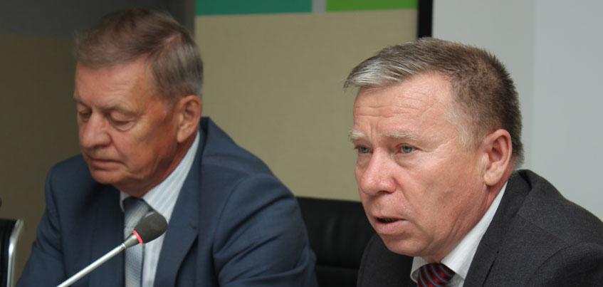 В Удмуртии КПРФ планирует набрать 25% голосов