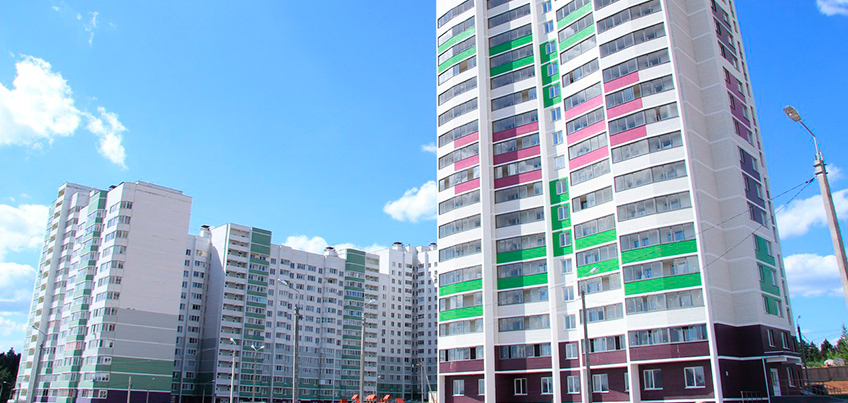 В Ижевске презентовали новый жилой комплекс «Совушки»