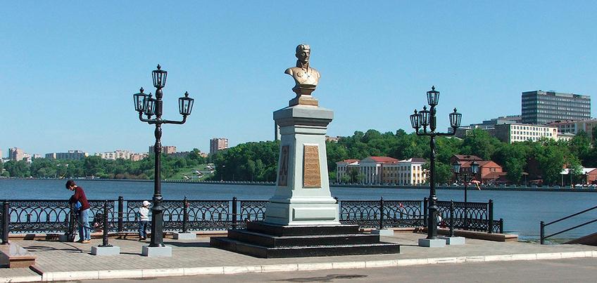 Сервис «Сделаем Ижевск лучше» помогает решить вопросы благоустройства города