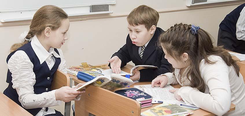 Власти Удмуртии выделили для школ дополнительные 25 млн рублей на закупку учебников