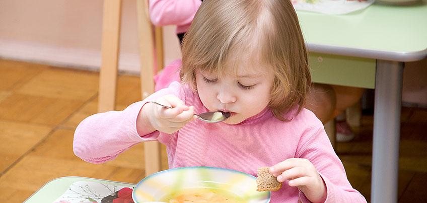 Школа здоровья: все об аллергии у детей