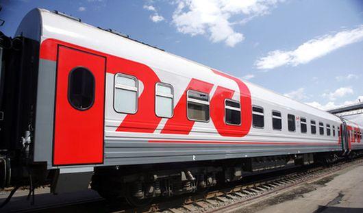 13 вагонов и 3 вагона-ресторана появятся в фирменных поездах Ижевск - Москва