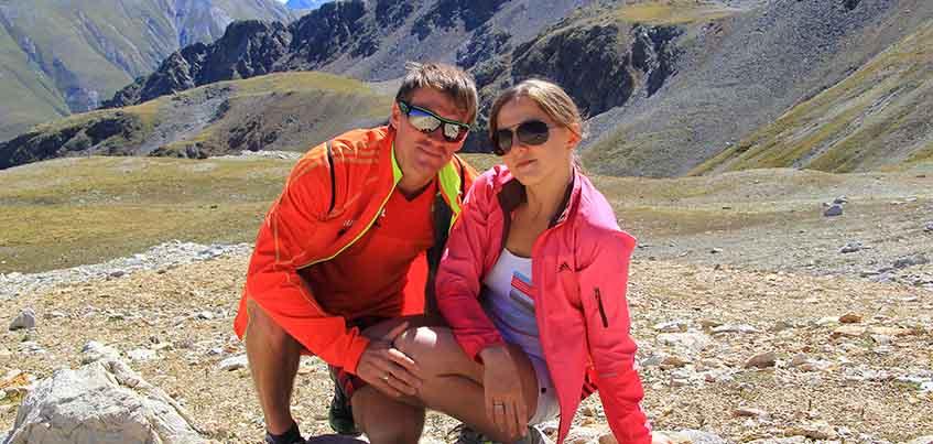 Максим Вылегжанин: «Звоню сыну и жене со сборов каждый день»