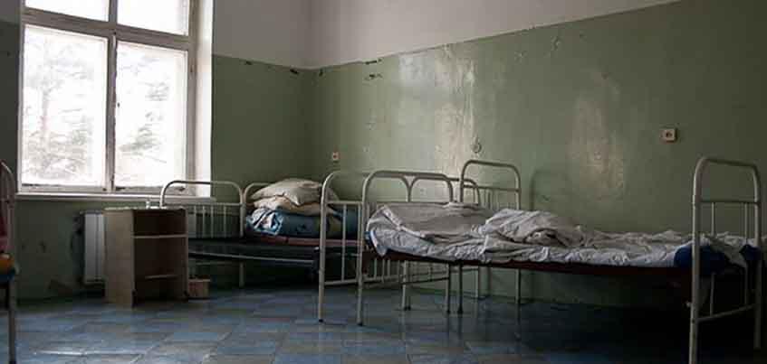 29 сотрудников туберкулезного диспансера в Удмуртии лишились работы
