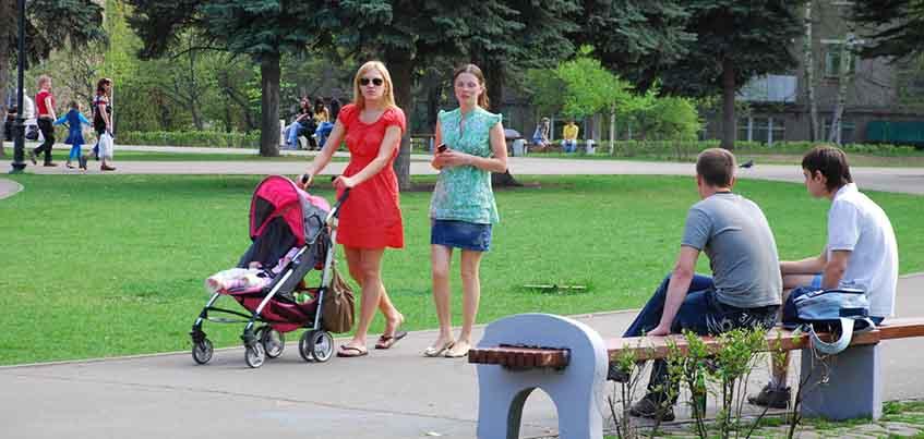 С 1 июля в Удмуртии начали принимать заявления на увеличенный маткапитал