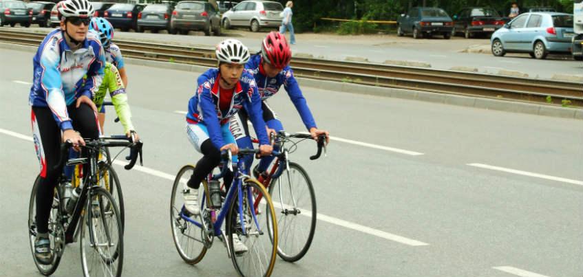 8 и 9 июля часть объездной дороги в Ижевске закроют на время соревнований