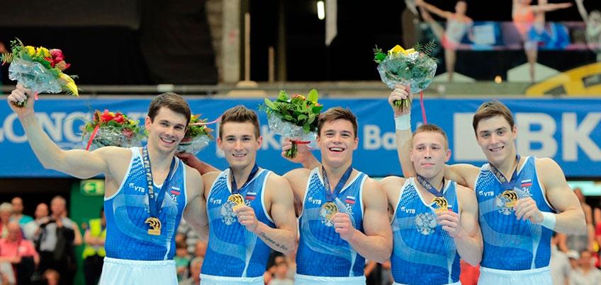 На Олимпиаду-2016 в Бразилию могут поехать шесть спортсменов из Удмуртии