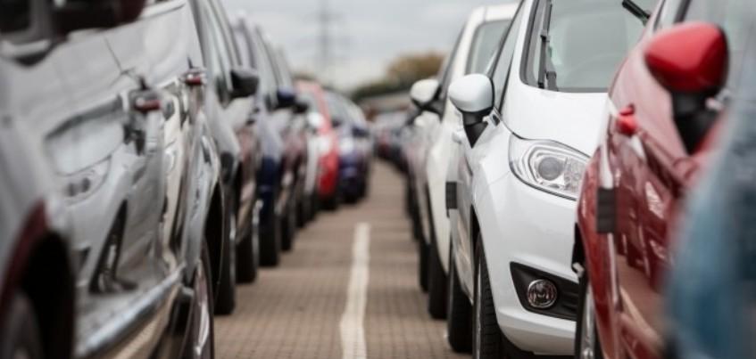 «Автостат»: средний возраст автомобилей в Удмуртии около 10 лет