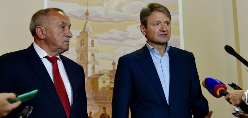 Визит в Удмуртию Главы Минсельхоза и прогнозы на выборы в Госдуму России