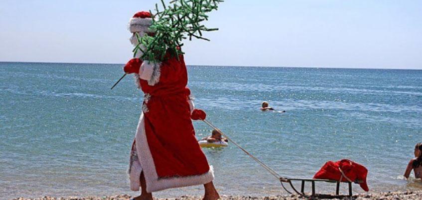 Ижевчане против того, чтобы сокращали новогодние праздники