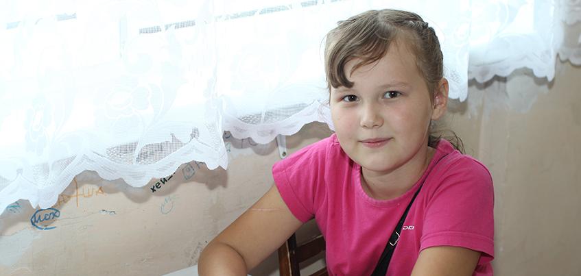 10-летняя Юля с диабетом: «Я когда-нибудь буду здоровой?!»