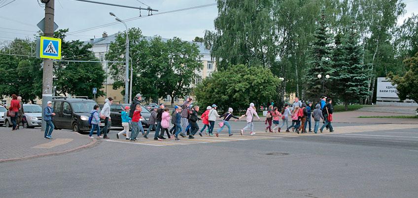На перекрестке улиц Пушкинская-Лихвинцева в Ижевске может появиться светофор