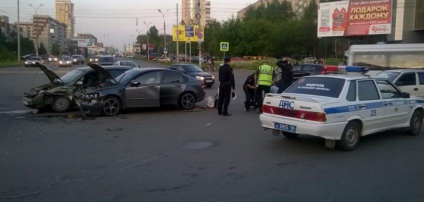 Удмуртия «прославилась» на всю Россию благодаря своим водителям