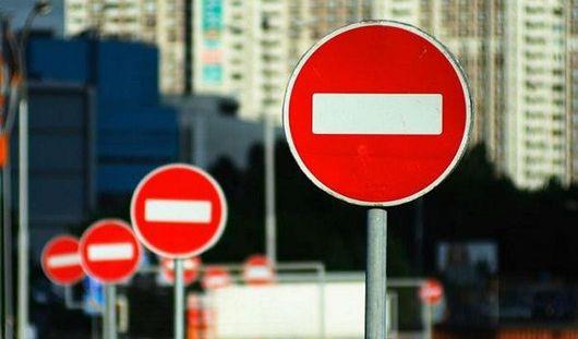 Часть дороги Ижевск - Ува закрыли для транспорта