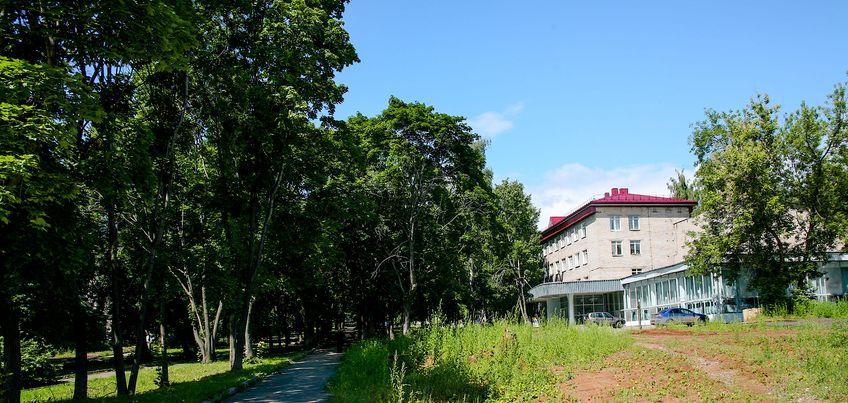Работы по благоустройству бульвара Гоголя в Ижевске стартуют уже в этом году