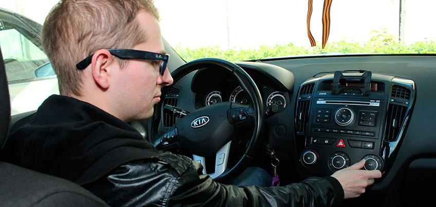 Цвет линз и правильная оправа: как выбрать очки для вождения