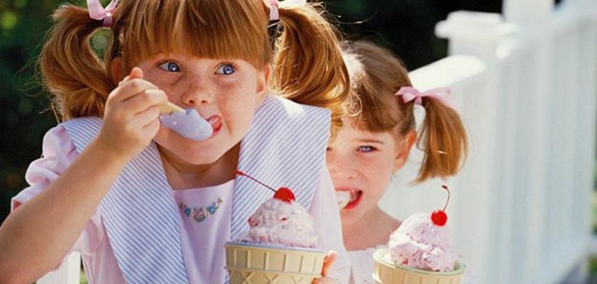 В Летнем саду Ижевска на фестивале мороженого раздадут 5000 рожков
