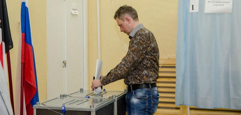 Бывший участник праймериз в Удмуртии пошел на выборы самовыдвиженцем