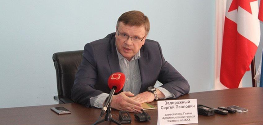 Подготовка к отопительному сезону в Ижевска на контроле городских властей